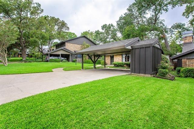 2 Bedrooms, Hillcrest Villa Rental in Dallas for $4,000 - Photo 2
