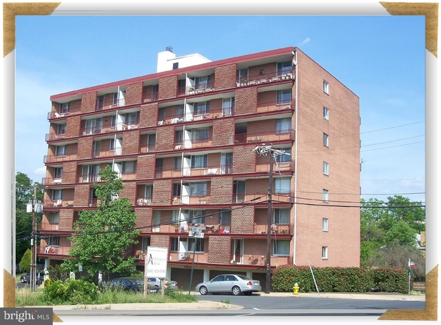 1 Bedroom, Waverly Hills Rental in Washington, DC for $1,500 - Photo 1