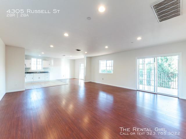2 Bedrooms, Los Feliz Rental in Los Angeles, CA for $3,450 - Photo 1