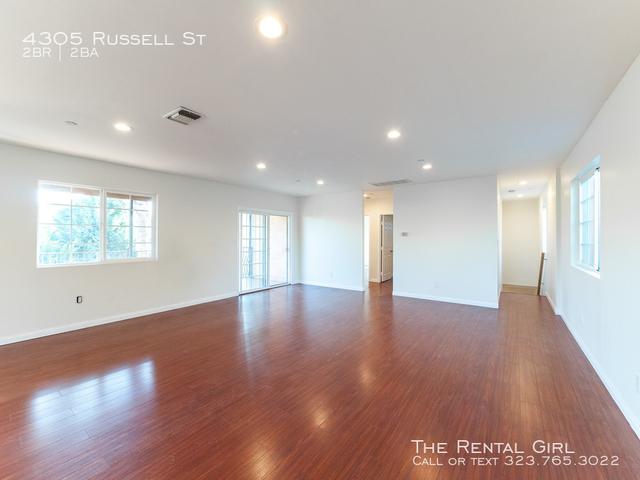 2 Bedrooms, Los Feliz Rental in Los Angeles, CA for $3,450 - Photo 2