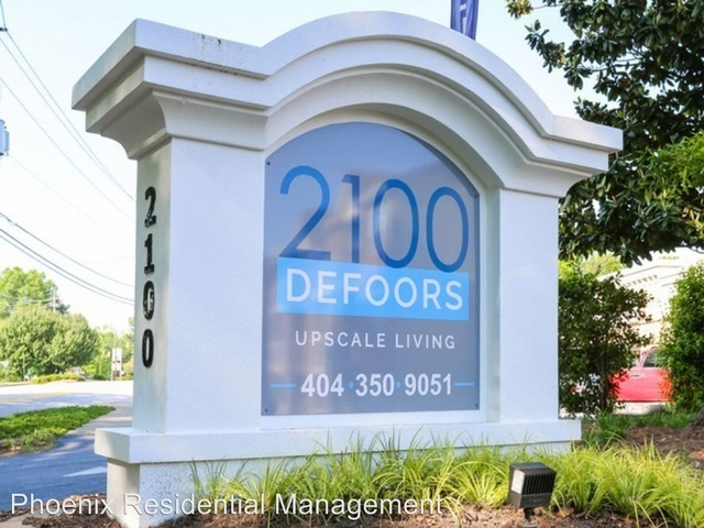 2 Bedrooms, Underwood Hills Rental in Atlanta, GA for $1,525 - Photo 2