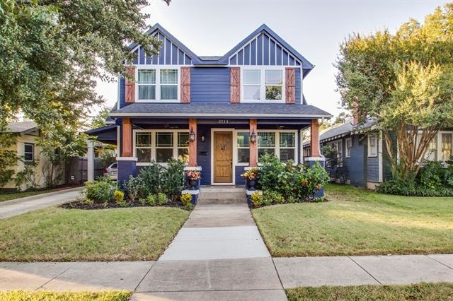 4 Bedrooms, Rose Hill Rental in Dallas for $4,600 - Photo 1