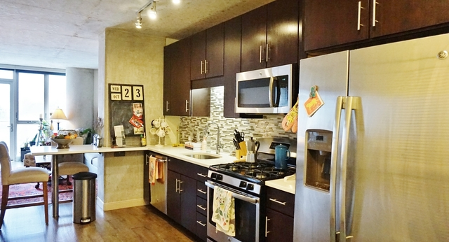 1 Bedroom, Greektown Rental in Chicago, IL for $1,995 - Photo 2