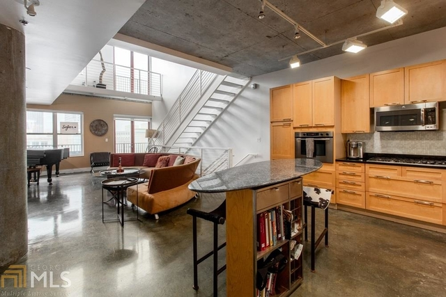 2 Bedrooms, Midtown Rental in Atlanta, GA for $3,950 - Photo 1