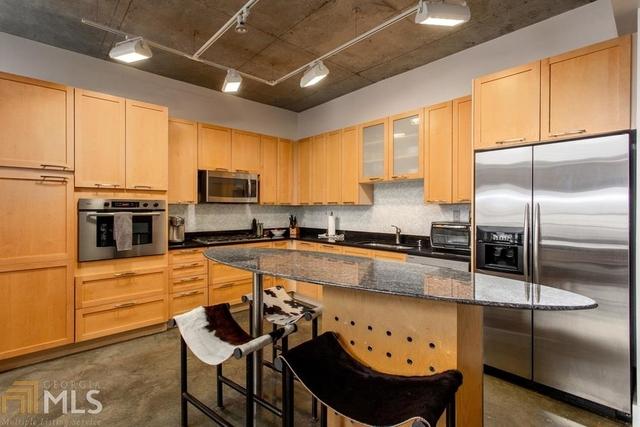 2 Bedrooms, Midtown Rental in Atlanta, GA for $3,950 - Photo 2