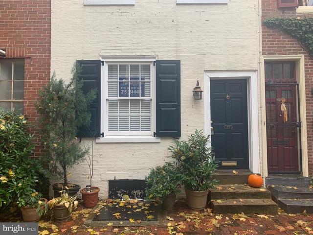 2 Bedrooms, Washington Square West Rental in Philadelphia, PA for $2,400 - Photo 1