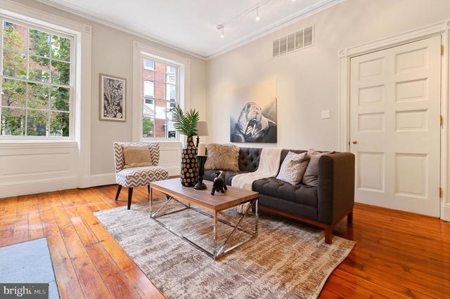 4 Bedrooms, Washington Square West Rental in Philadelphia, PA for $6,950 - Photo 2