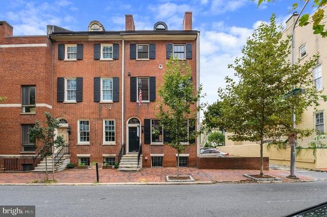 4 Bedrooms, Washington Square West Rental in Philadelphia, PA for $6,950 - Photo 1