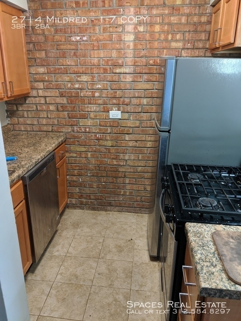 3 Bedrooms, Wrightwood Rental in Chicago, IL for $2,875 - Photo 1