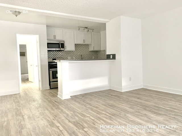 Studio, Central Hollywood Rental in Los Angeles, CA for $1,645 - Photo 1