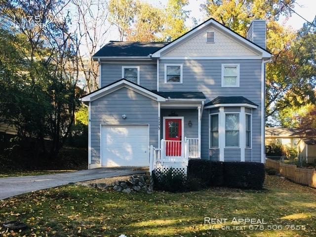 3 Bedrooms, Knight Park - Howell Station Rental in Atlanta, GA for $2,500 - Photo 1