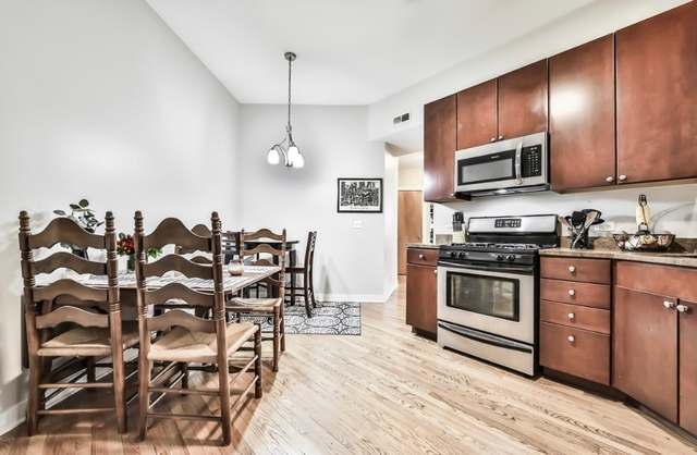 2 Bedrooms, Lathrop Rental in Chicago, IL for $1,995 - Photo 1