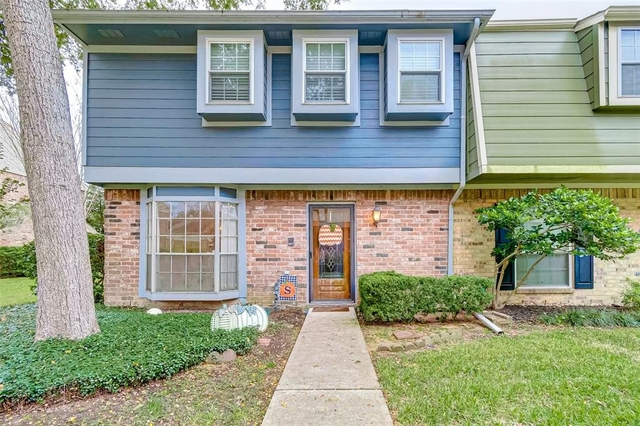 3 Bedrooms, Memorial Ashford Townhome Rental in Houston for $1,800 - Photo 1