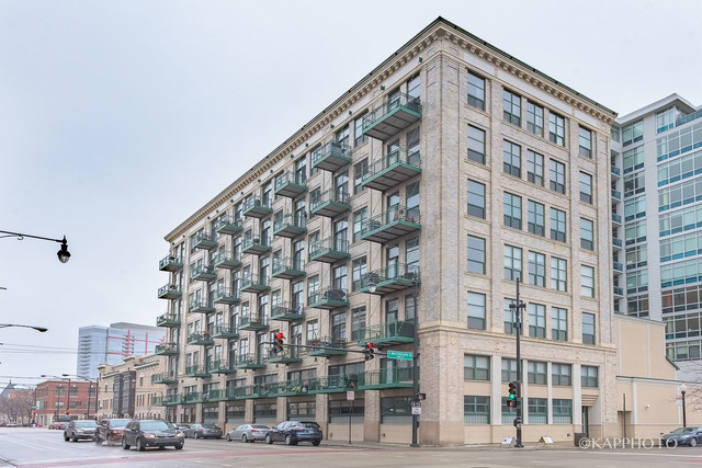 1 Bedroom, Prairie District Rental in Chicago, IL for $2,300 - Photo 1