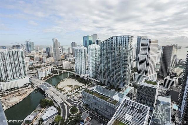 2 Bedrooms, Brickell Rental in Miami, FL for $4,500 - Photo 1