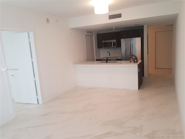 1 Bedroom, Media and Entertainment District Rental in Miami, FL for $2,950 - Photo 1