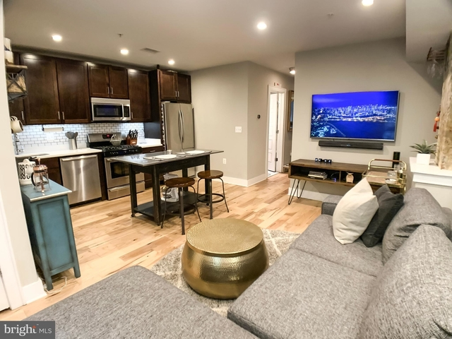 2 Bedrooms, Columbia Heights Rental in Washington, DC for $2,700 - Photo 1