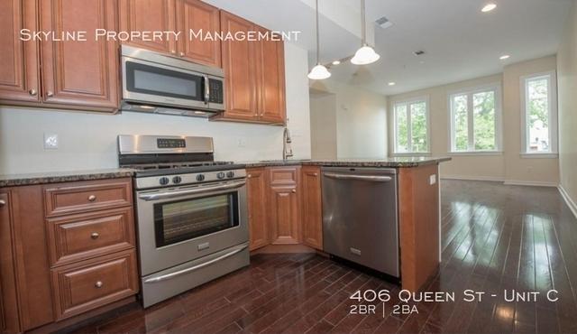 2 Bedrooms, Queen Village - Pennsport Rental in Philadelphia, PA for $2,095 - Photo 1