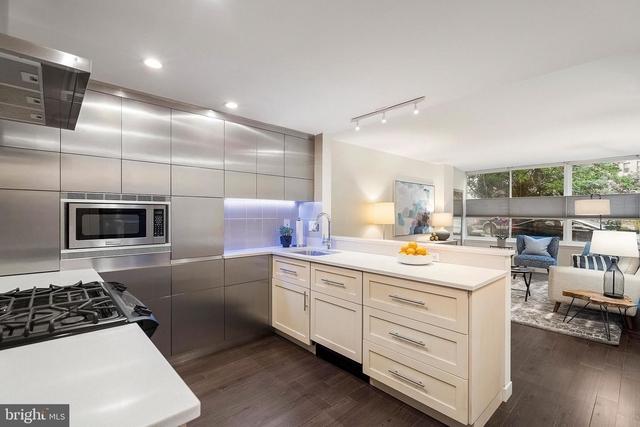 1 Bedroom, Connecticut Avenue - K Street Rental in Washington, DC for $2,500 - Photo 1
