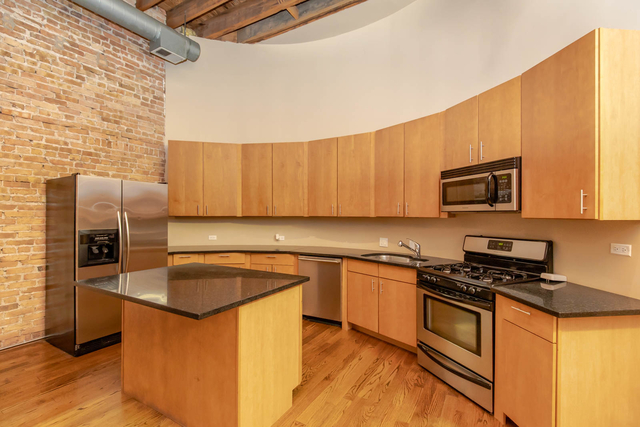 3 Bedrooms, Near West Side Rental in Chicago, IL for $3,400 - Photo 1