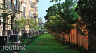 1 Bedroom, Fourth Ward Rental in Houston for $1,120 - Photo 2