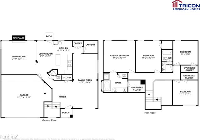 4 Bedrooms, Hulen Springs Meadow Rental in Dallas for $1,699 - Photo 1