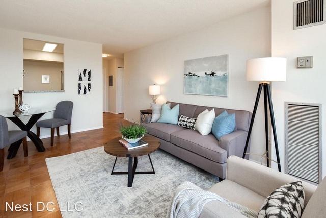 1 Bedroom, Connecticut Avenue - K Street Rental in Washington, DC for $2,400 - Photo 2