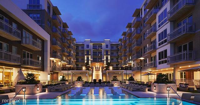 2 Bedrooms, Midtown Rental in Houston for $2,659 - Photo 1
