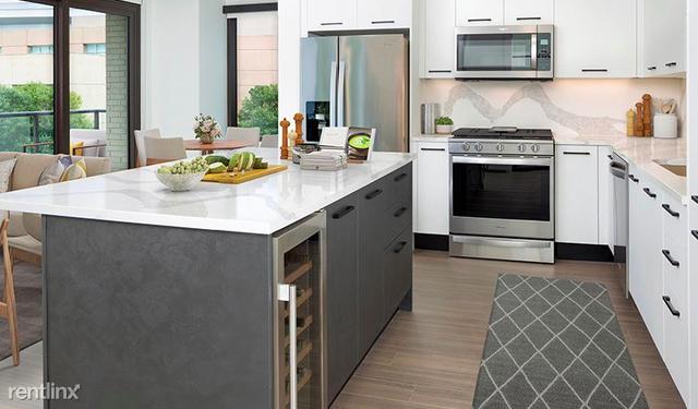 2 Bedrooms, Midtown Rental in Houston for $3,104 - Photo 2