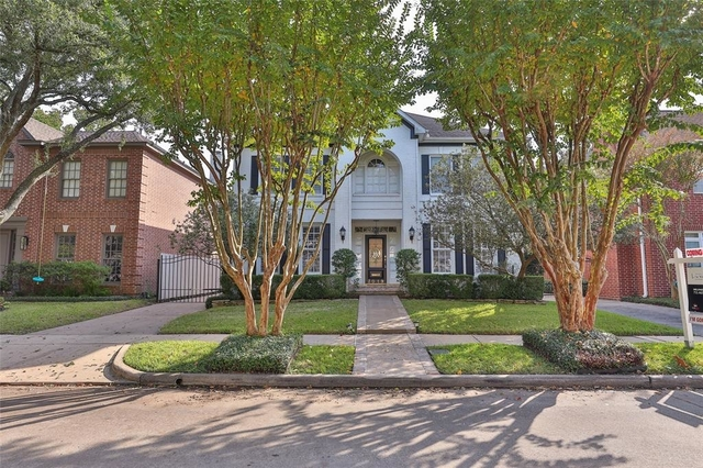 4 Bedrooms, Rice Court Rental in Houston for $5,600 - Photo 2