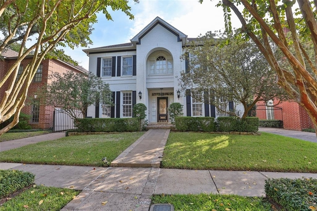 4 Bedrooms, Rice Court Rental in Houston for $5,600 - Photo 1