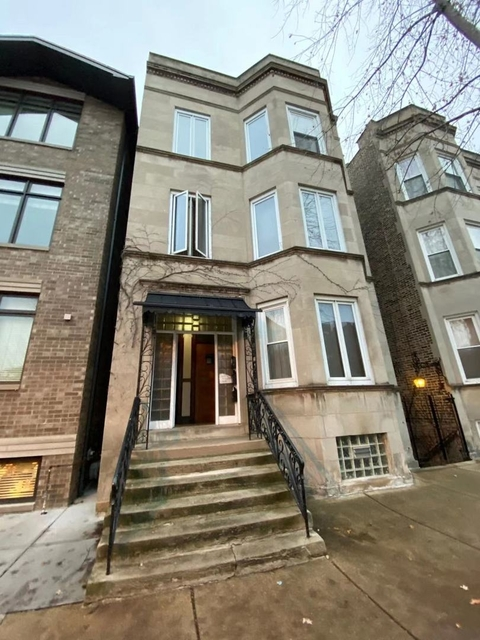3 Bedrooms, Armour Square Rental in Chicago, IL for $1,300 - Photo 1