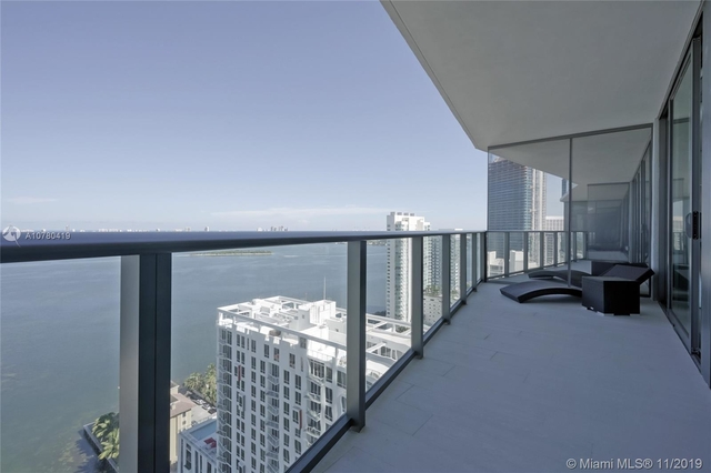 2 Bedrooms, Bankers Park Rental in Miami, FL for $3,700 - Photo 1