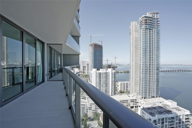 2 Bedrooms, Bankers Park Rental in Miami, FL for $3,700 - Photo 2