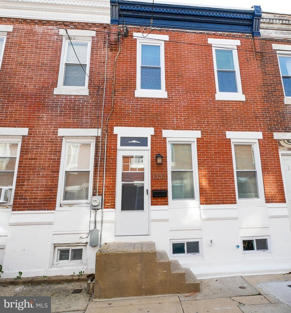 2 Bedrooms, Grays Ferry Rental in Philadelphia, PA for $1,550 - Photo 1
