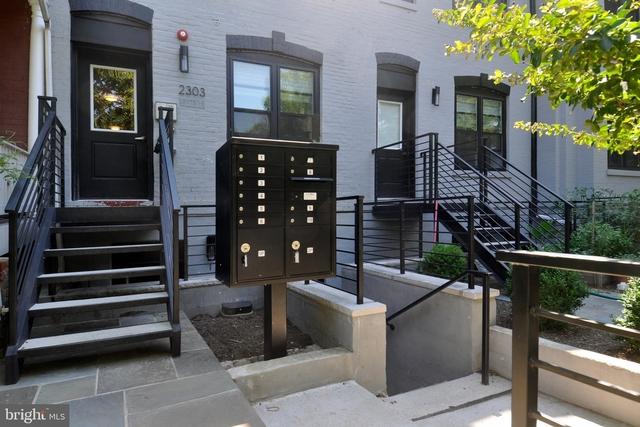 2 Bedrooms, Adams Morgan Rental in Washington, DC for $5,000 - Photo 2