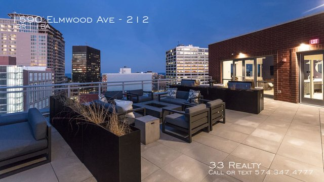 1 Bedroom, Evanston Rental in Chicago, IL for $2,670 - Photo 1