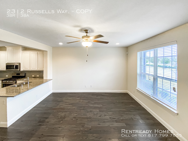 5 Bedrooms, Euless Rental in Dallas for $2,675 - Photo 2
