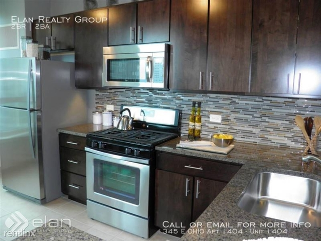 2 Bedrooms, Gold Coast Rental in Chicago, IL for $3,113 - Photo 1