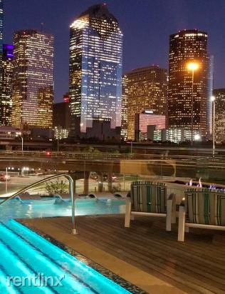 1 Bedroom, Sixth Ward Rental in Houston for $1,423 - Photo 2