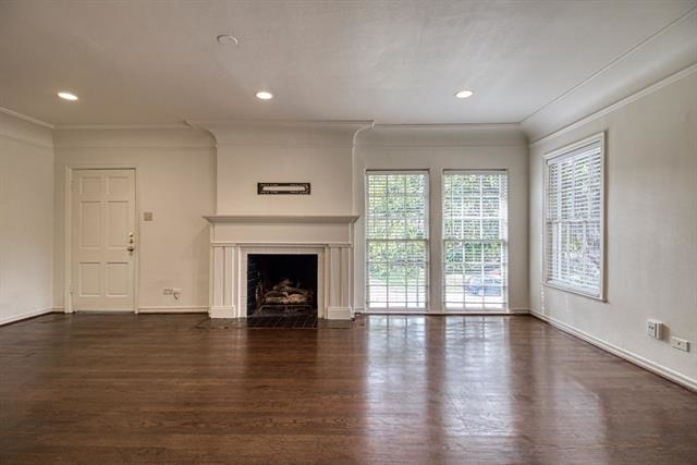 3 Bedrooms, Highland Park Rental in Dallas for $2,795 - Photo 2