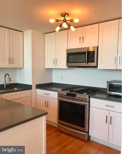 1 Bedroom, Center City East Rental in Philadelphia, PA for $2,300 - Photo 2