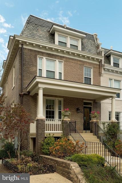 1 Bedroom, Lanier Heights Rental in Washington, DC for $2,250 - Photo 1