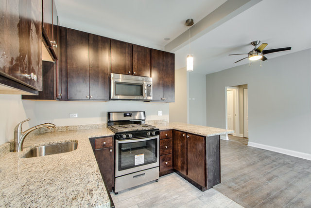 1 Bedroom, Hyde Park Rental in Chicago, IL for $1,415 - Photo 1