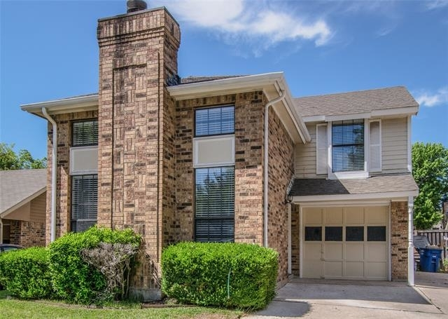 2 Bedrooms, Old Mill Court Rental in Dallas for $1,600 - Photo 1