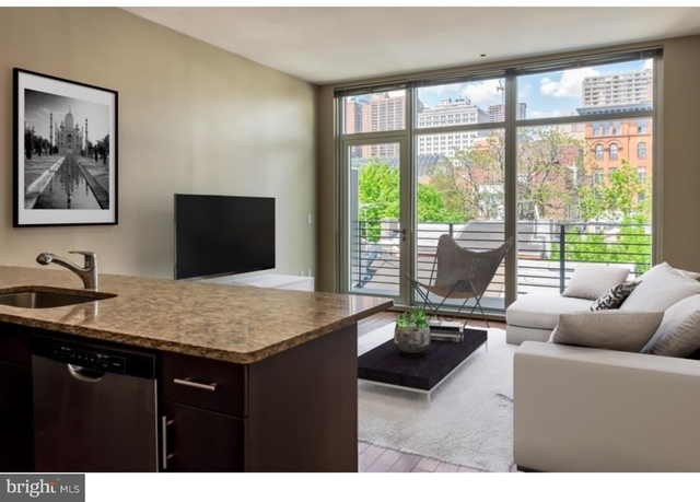 2 Bedrooms, Avenue of the Arts South Rental in Philadelphia, PA for $2,893 - Photo 1
