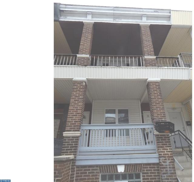 3 Bedrooms, Walnut Hill Rental in Philadelphia, PA for $1,095 - Photo 1