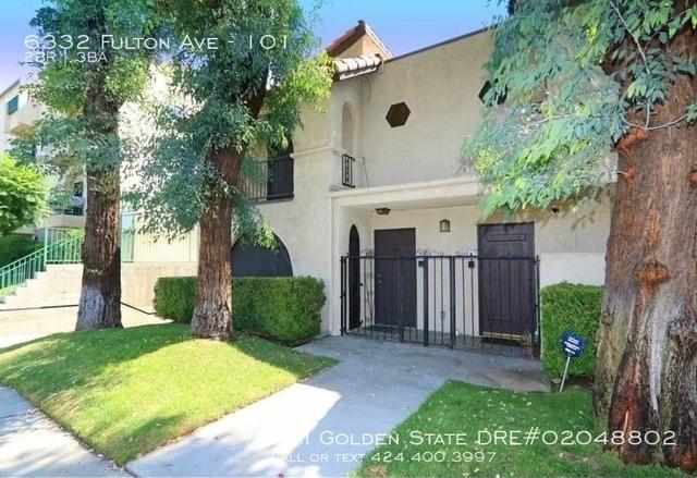 2 Bedrooms, Greater Valley Glen Rental in Los Angeles, CA for $2,750 - Photo 2