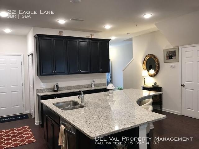 3 Bedrooms, East Whiteland Rental in Philadelphia, PA for $2,695 - Photo 2