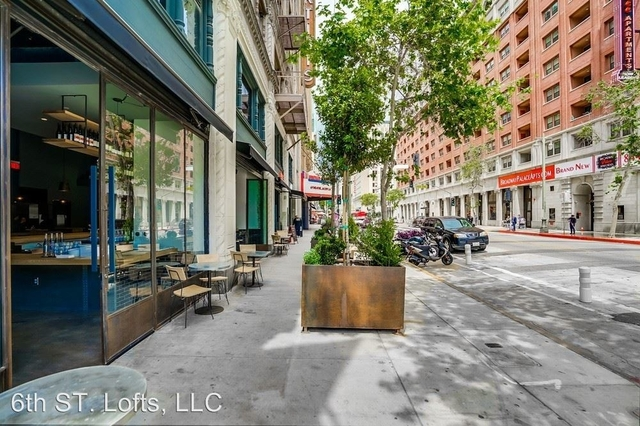 1 Bedroom, South Park Rental in Los Angeles, CA for $2,150 - Photo 2